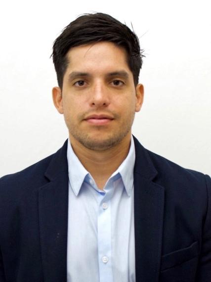 Juan Gualtero (Aka Juan Dorado)